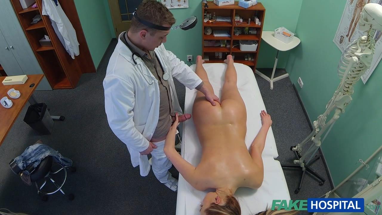 Porno massage doctors veyuor
