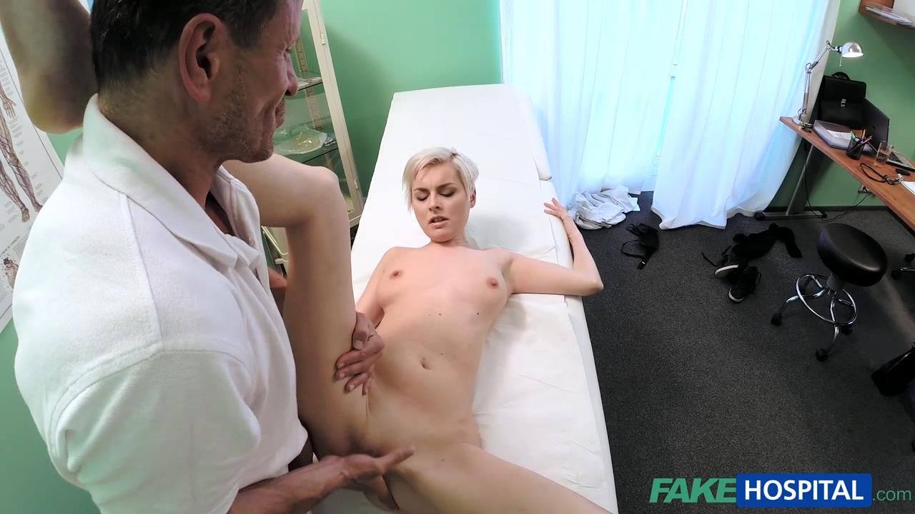 image Doctor fucking her patient inside the clinic