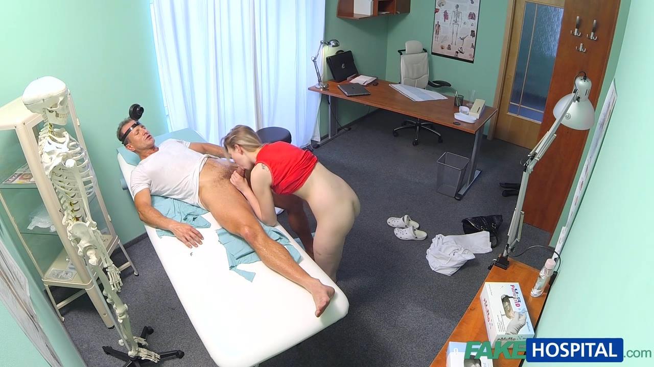 Fake Doctor Porn throughout fake hospital | free xxx porn tube