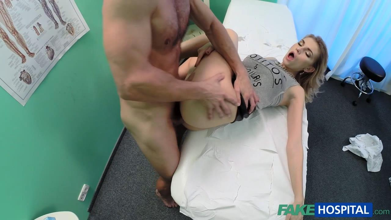 Fake Doctor Porn for always had a thing for tight pussies! | fake hospital